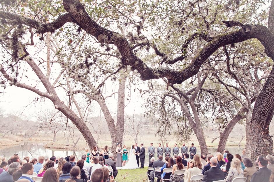 Ceremony Services